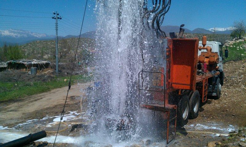 decolmatare puturi apa