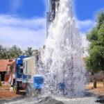 Care este pretul forajelor de puturi de apa